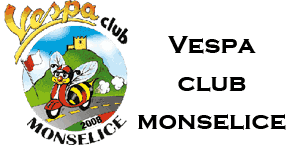 VESPA CLUB MONSELICE